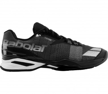 Babolat - Jet Clay men's tennis shoes (black/white)