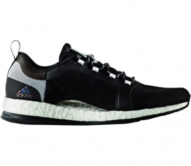 Adidas - Pure Boost X TR 2 women's training shoes (black/white)