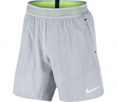 Nike - Flex-Repel men's training shorts (grey)