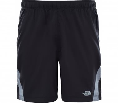 The North Face - Reactor men's training shorts (black)