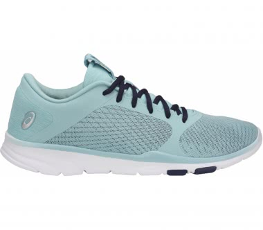 ASICS - Gel-Fit Tempo 3 women's training shoes (light blue)