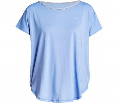 Röhnisch - Leo women's training top (blue)