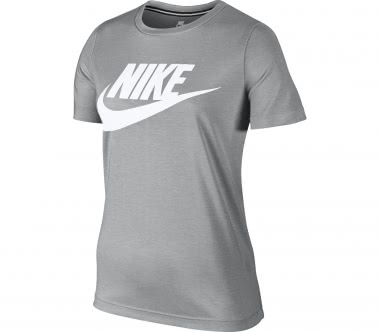 Nike - Sportswear Essential women's running top (grey)