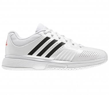 Adidas - Adipower Barricade women's tennis shoes (white)