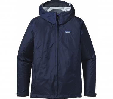 Patagonia - Torrentshell men's hard shell jacket (dark blue)