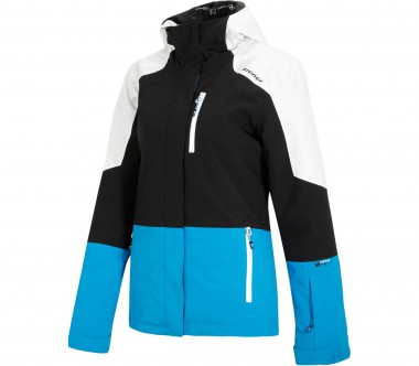 Ziener - Tablica women's ski jacket (black/blue)