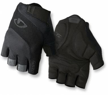 Giro - Bravo Gel men's Bike Glove (black)
