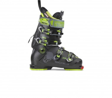 Tecnica - Cochise 120 DYN men's Freeride ski shoes (black)