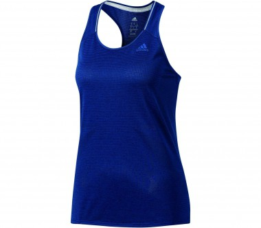 Adidas - Supernova women's running tank top (dark blue)