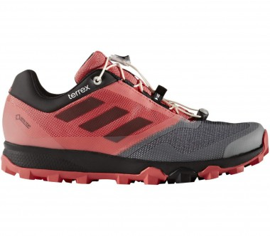 Adidas - Terrex Trailmaker GTX women's hiking shoes (pink/grey)