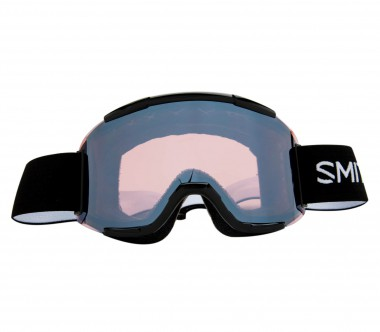 Smith - Squad ski goggles (black)