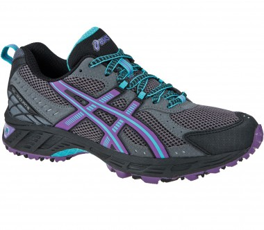 Asics - Womens Running Shoe Gel Enduro 8 - HW12 - Running - Running Shoes - Women