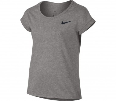Nike - Children's training top (grey)