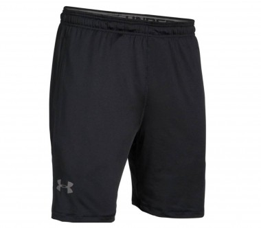 Under Armour - Raid 8 Inch men's training shorts (black)