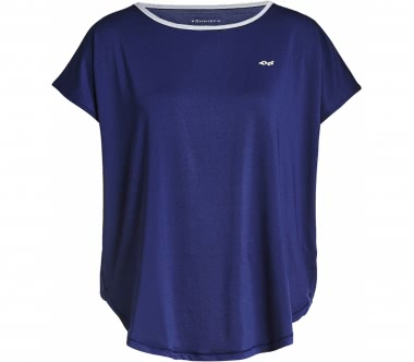 Röhnisch - Leo women's training top (dark blue)