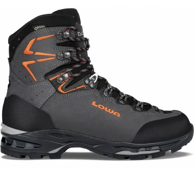 Lowa - Ticam II GTX® men's mountain shoes (grey/orange)
