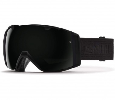 Smith - I/O skis goggles (black)