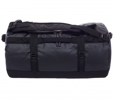 The North Face - Base Camp duffel bag S Bag (black)