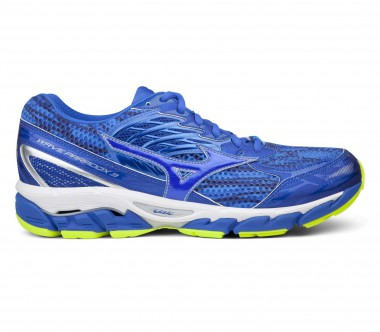Mizuno - Wave Paradox 3 men's running shoes (light blue/dark blue)