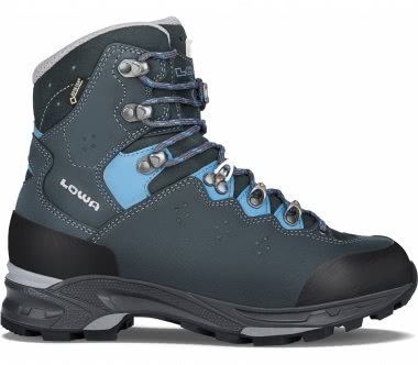 Lowa - Lavena II GTX® women's mountain shoes (dark blue/turquoise)