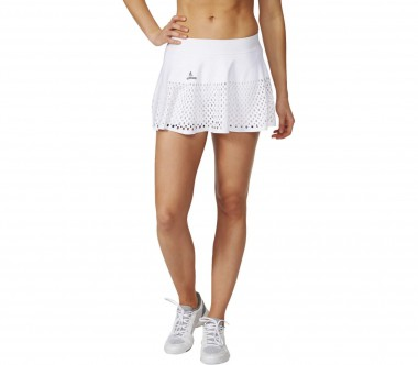 Adidas - Stella McCartney Barricade women's tennis skirt (white)