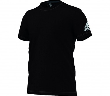 Adidas - Climachill Tee men's training top (black)
