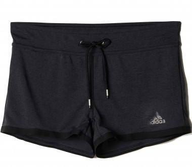 Adidas - Climachill women's training shorts (black)
