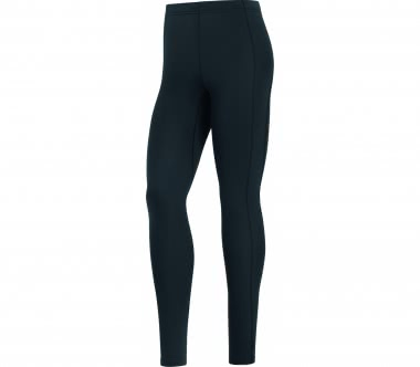 GORE Wear® - Essential Thermo women's running pants (black)