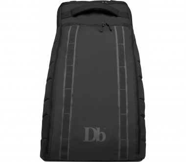 Douchebags - The Hugger 60L Unisex rucksack (black)
