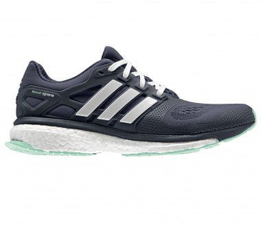 Adidas - Energy Boost 2 ESM women's running shoes (grey)