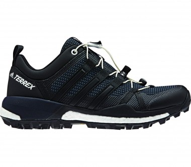 Adidas - Terrex Skychaser women's mountain running shoes (black/white)