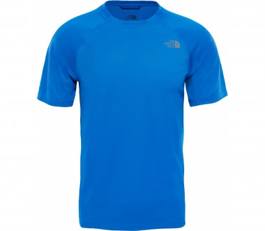 The North Face - Flight Better Than Naked? men's training top (blue)