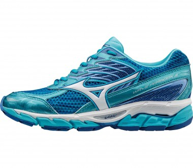 Mizuno - Wave Paradox 3 women's running shoes (light blue/dark blue)