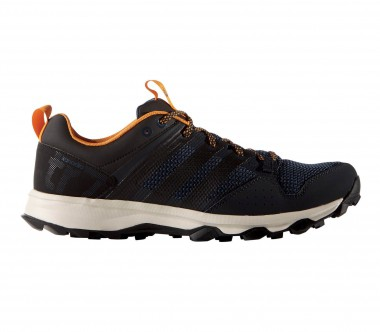 Adidas - Kanadia 7 TR men's running shoes (black)