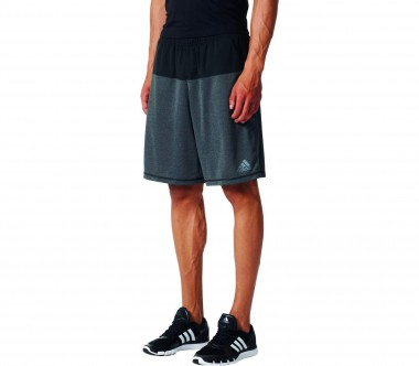 Adidas - Prime Horizon Knitted men's training shorts (black)