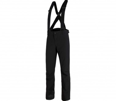 Ziener - Telmo men's ski pants (black)