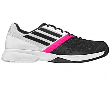 Adidas - Ace III men's tennis shoes (white/black)