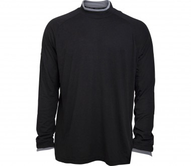 Adidas - Aktiv long-sleeved men's running top (black)