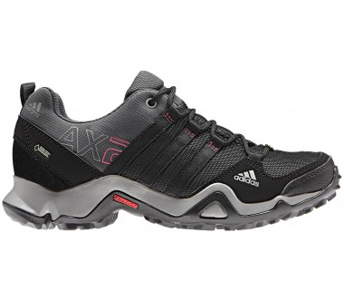 Adidas - AX2 GTX women's multi-sports shoes (grey/black)