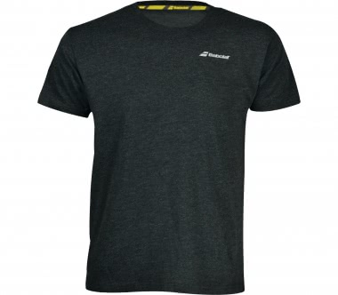 Babolat - Core men's tennis top (black)