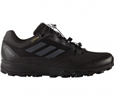 Adidas - Terrex Trailmaker GTX men's mountain running shoes (black)
