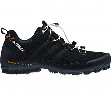 Adidas - Terrex Xking men's mountain running shoes (black)