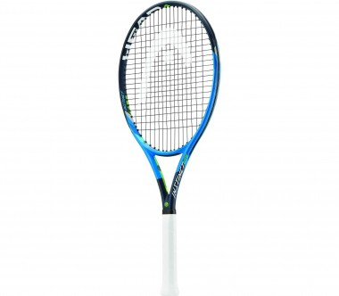 Head - Graphene Touch Instinct Lite (strung) tennis racket