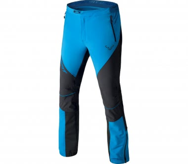 Dynafit - Speedfit DST men's softshell pants (blue/black)