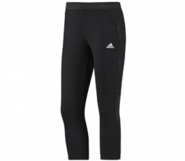Adidas - running shorts women's adiStar 3/4 Tight - HW12