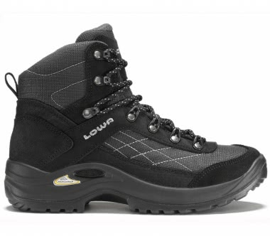 Lowa - Taurus GTX® Mid women's hiking shoes (black)