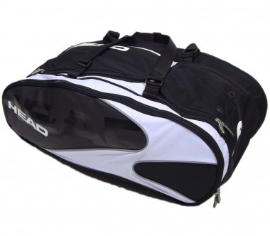 Head - Performance Tennis black - Tennis - Tennis Bags