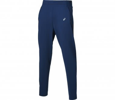 ASICS - Tech Knit men's training pants (blue)