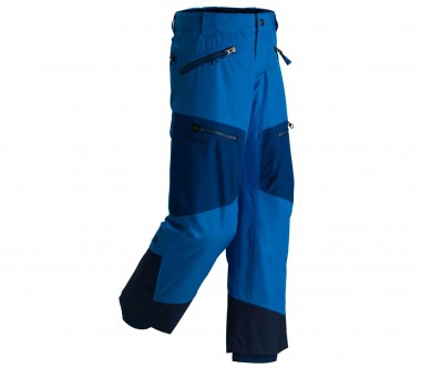 Marmot - Freerider Children ski pants (blue/dark blue)