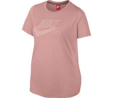 Nike - Sportswear Essential women's running top (pink)